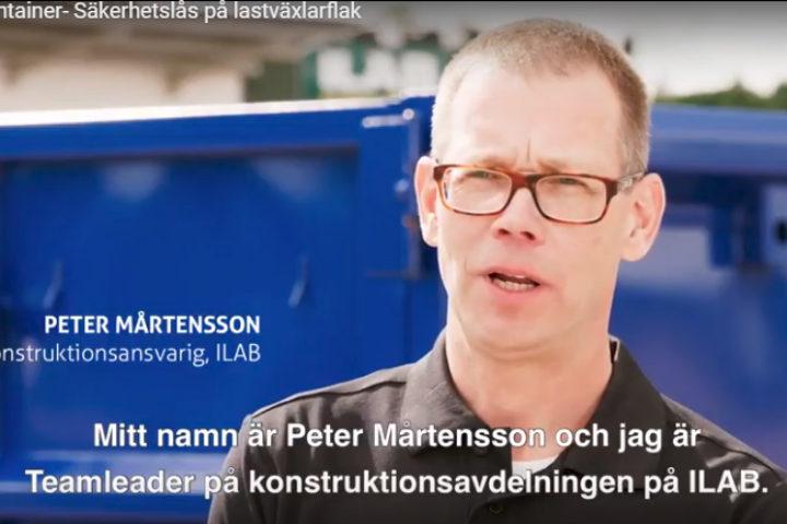 Containerguiden: Viktigheten med sikkerhetslås