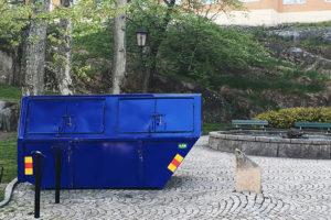 ILAB containere