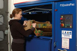 E-serie, elektromekaniske presser