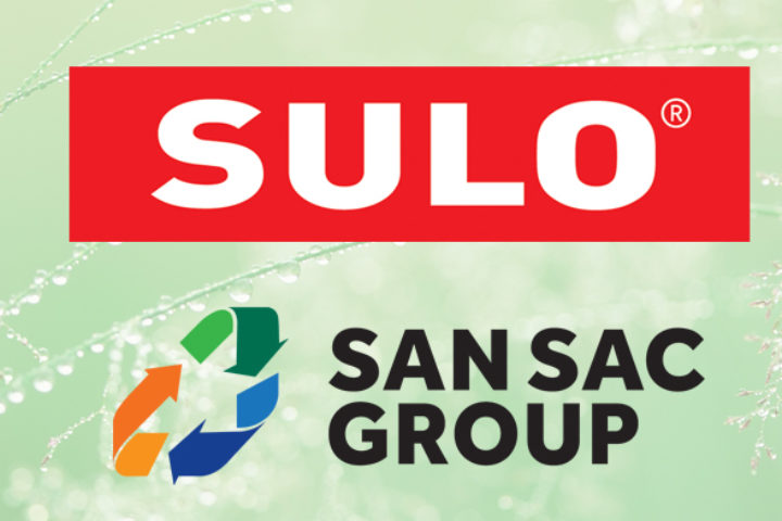 SULO, en global aktør med hovedkontor i Frankrike, har kjøpt San Sac Group