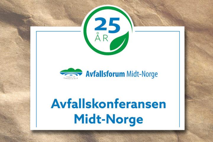 Avfallskonferansen Midt-Norge