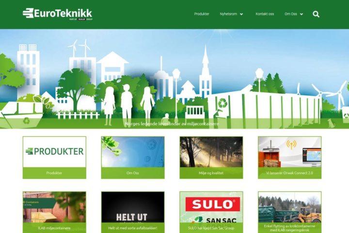 BNS Miljø fusjonerer med Euroteknikk AS