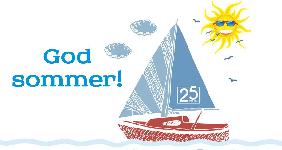 God sommer fra EnviroPac!